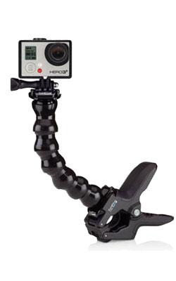 GoPro フレームマウント